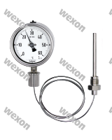 Labom FN2430 Термометр газовый NS 100/160 с капилляром