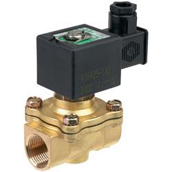 Asco Numatics 210 Электромагнитные клапаны с непрямым управлением