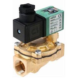 Asco Numatics 238 Электромагнитные клапаны для воды