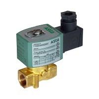 Asco Numatics 263 Клапан для воды и воздуха