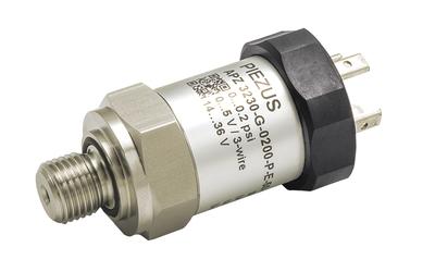 APZ 3230 Датчик низких давлений и разрежений неагрессивных газов