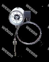 Labom FU2430 Термометр газовый NS 100/160 капиллярный электроконтактный DIN 16196