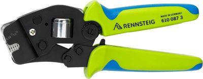 RENNSTEIG PEW 8.87/8.88 Опрессовочные клещи для контактных гильз