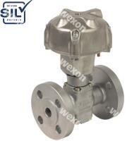Пневматический клапан 2/2 ASCO 298, арт. T298B07KDTMC200