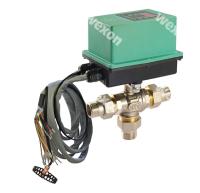 Моторизированный клапан Comparato(Compa)Diamix PR 3/2