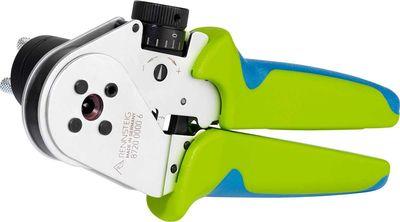 RENNSTEIG PEW 8.72 Опрессовочные клещи для оптоволоконного кабеля Ø2,2 мм, Артикул: 8720 0303 6