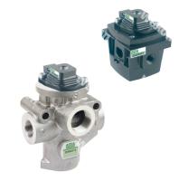 ASCO 284 / 285 / 286 Тарельчатые клапаны для управления пневмоприводами