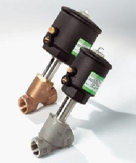 Asco 290 Клапан для горючего газа
