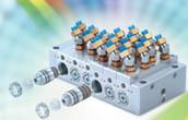 2/2, 3/2 клапан для краски на водной или сольвентной основе VCC