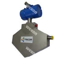 KEM Kuppers TCM CNG для учёта газа в АГНКС