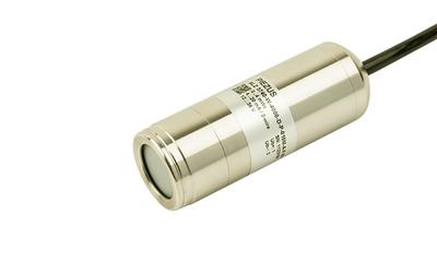ALZ 3740 Погружной датчик уровня для агрессивных сред
