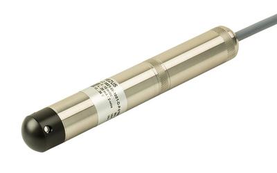ALZ 3821 Высокоточный погружной датчик уровня с разъемным соединением