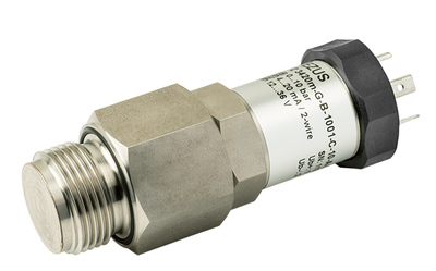 APZ 3420m Датчик давления с разделителем сред