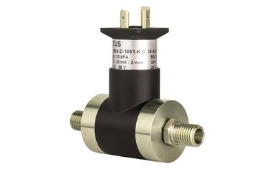 APZ 3020 Компактный датчик дифференциального давления