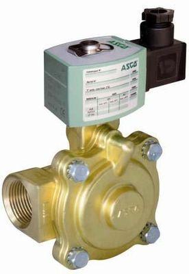 Asco Numatics 220 Клапан для горячей воды и пара