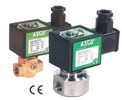 Asco Numatics 272 Электромагнитные клапаны