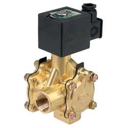 Asco Numatics 316 Переключающий клапан с высокой пропускной способностью