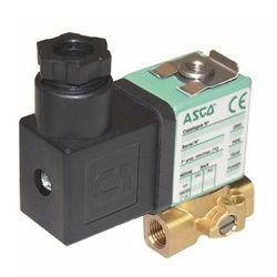 Asco Numatics 356 Трехходовые клапаны электромагнитные
