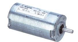 Dunkermotoren BG42x15 Двигатель постоянного тока 40 Вт
