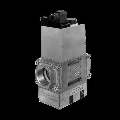 DMV-SE 507-525/11: Двойной электромагнитный клапан