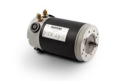 Transtecno EC350 Двигатель постоянного тока 500 Вт