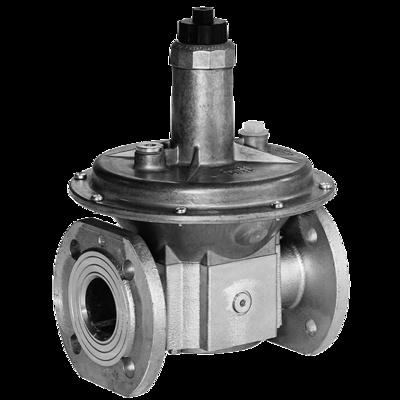 FRNG Регулятор газа до атмосферного давления/соотношения воздуха и газа (50 kPa)