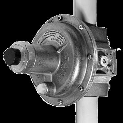 FRSBV Предохранительный сбросной клапан