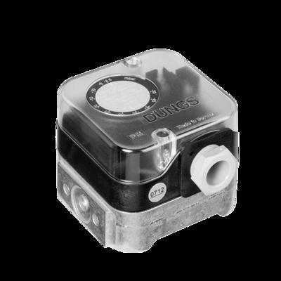 GW 500 A4, GW 500 A4/2 (IP65): Датчик-реле давления для газа, воздуха, дымовых и отработавших газов