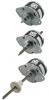 Haydon Kerk 46000 Шаговый актуатор Усилие 20...260 Н Ход 23,1 до 200 мм Шаг 12,7...400 микрон