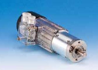 Dunkermotoren KD/DR 52.0x60-2 с планетарным редуктором PLG52