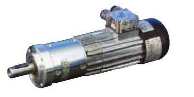 Dunkermotoren KD/DR 62.0x80-2 с планетарным редуктором PLG75