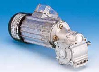 Dunkermotoren KD/DR 62.0x80-2 с планетарным редуктором SG80
