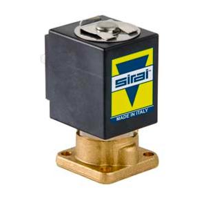 Sirai L134N05 Соленоидный клапан для кофе-машин, кондиционеров