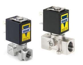 Sirai L176 Клапан для агрессивных сред из нержавеющей стали