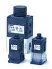 2/2 клапаны для агрессивных и особо чистых сред LVA