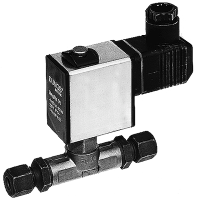 MV 502: Клапан газа запальной свечи