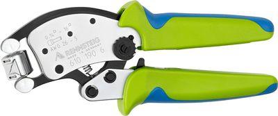 RENNSTEIG Twistor-16 Опрессовочные клещи для контактных гильз