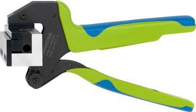 Инструмент для обрезки соединителей