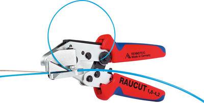 RENNSTEIG RAUCUT I для оптоволоконного кабеля  в футляре