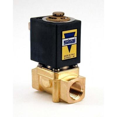 Sirai L171 Соленоидный клапан для газовых сушилок общего пользования