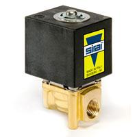 Sirai L139 Соленоидный клапан для прачечных машин и газовых сушилок