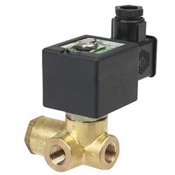 Asco Numatics 223 Клапан для высокго давления