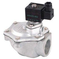 Asco Numatics 353 Двухступенчатые электромагнитные импульсные клапаны