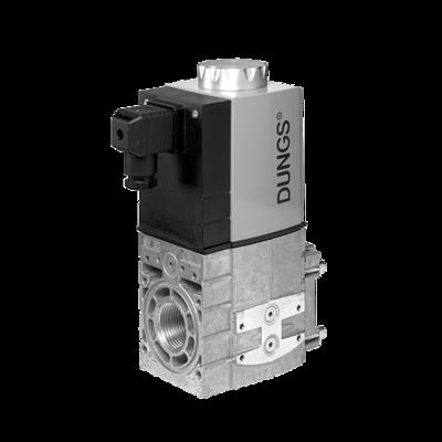 SV...: Электромагнитный клапан безопасности