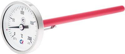 Термометры общетехнические специальные (со штоком)
