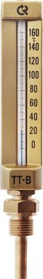 Термометры жидкостные виброустойчивые