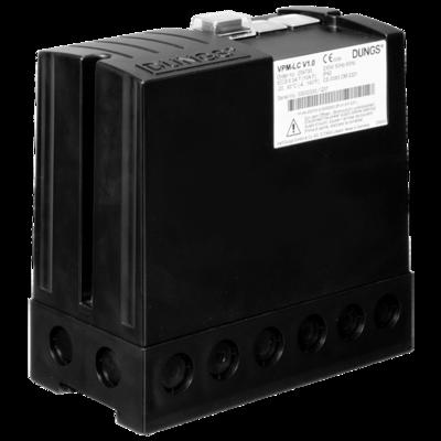 VPM-LC (Line Check): Прибор управления для проверки герметичности системы