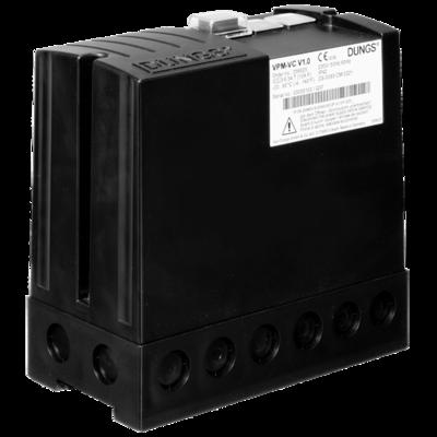 VPM-VC (Valve Check): Блок проверки герметичности клапанов
